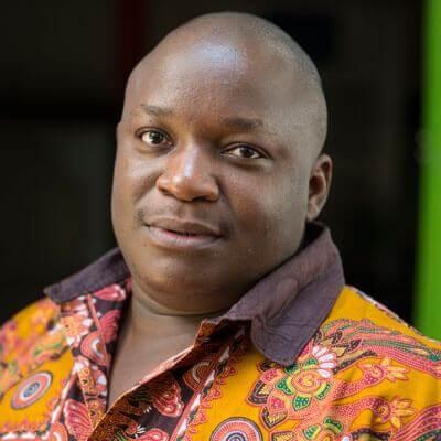 Fredrick Ouko