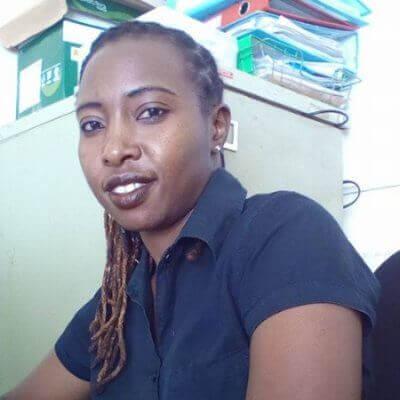Sharon Ndungu