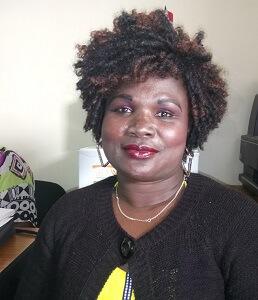 Jane Ndenga